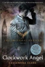 The Infernal Devices - Clockwork Angel