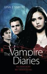 The Vampire Diaries. Bd.1+2