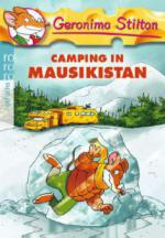 Geronimo Stilton - Camping in Mausikistan