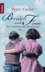 Bridie und Finn