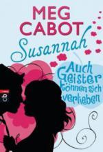 Susannah - Auch Geister können sich verlieben