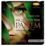 Die Tribute von Panem. Tödliche Spiele, 2 MP3-CDs