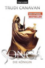 Sonea 03. Die Königin
