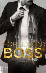 Forbidden Boss