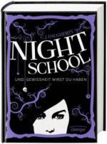 Night School 05. Und Gewissheit wirst du haben