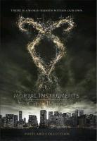 The Mortal Instruments - City of Bones, Postcard Collection