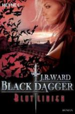 Black Dagger 11. Blutlinien