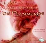 Die Flammende, 6 Audio-CDs