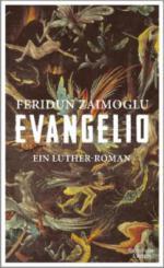 Evangelio - Feridun Zaimoglu