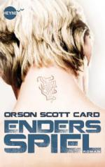 Enders Spiel - Orson Scott Card