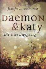 Obsidian: Daemon & Katy. Die erste Begegnung