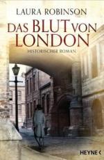 Das Blut von London - Laura Robinson
