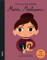 Maria Montessori - María Isabel Sánchez Vegara