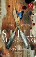 Still Missing - Kein Entkommen