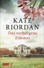 Das verborgene Zimmer - Kate Riordan