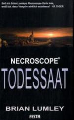 Necroscope - Todessaat