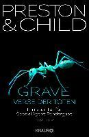 Grave - Verse der Toten - Douglas Preston, Lincoln Child