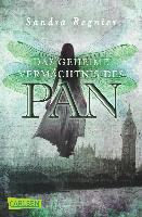 Die Pan-Trilogie - Das geheime Vermächtnis des Pan
