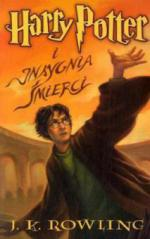 Harry Potter i insygnia Êmierci. Harry Potter und die Heiligtümer des Todes, polnische Ausgabe