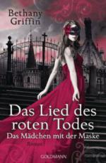 Das Lied des roten Todes - Das Mädchen mit der Maske 2