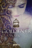 Die Farben des Blutes 3: Goldener Käfig - Victoria Aveyard