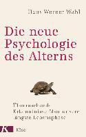 Die neue Psychologie des Alterns