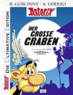 Asterix, Die Ultimative Edition - Der große Graben
