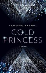 Cold Princess - Vanessa Sangue