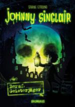 Johnny Sinclair - Beruf: Geisterjäger