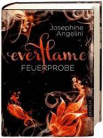 Everflame 01 - Feuerprobe