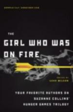 Girl Who Was on Fire