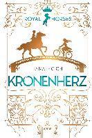 Royal Horses (1). Kronenherz - Jana Hoch