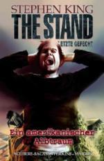 Stephen King: The Stand: Collectors Edition 02: Ein amerikanischer Albtraum