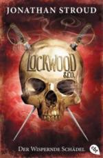 Lockwood & Co.02. Der Wispernde Schädel