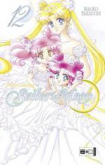 Pretty Guardian Sailor Moon 12