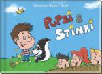 Pupsi & Stinki - Sebastian Fitzek