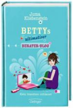 Bettys ultimativer Berater-Blog. Kein bisschen schlauer