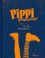Pippi Langstrumpf - Astrid Lindgren, Linda Andersson