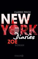New York Diaries – Zoe
