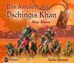 Das Amulett des Dschingis Khan, 5 Audio-CDs