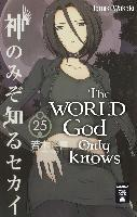 The World God Only Knows. Bd.25