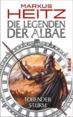 Die Legenden der Albae 04