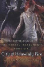 Mortal Instruments - City of Heavenly Fire
