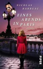 Eines Abends in Paris