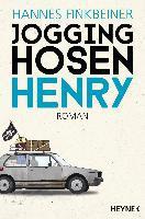 Jogginghosen-Henry