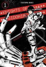 Knights of Sidonia. Bd.1