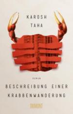 Beschreibung einer Krabbenwanderung - Karosh Taha