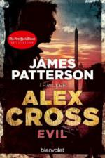 Alex Cross - Evil