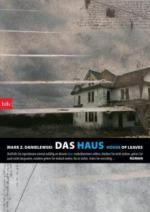 Das Haus /House of Leaves