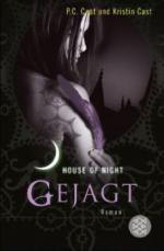 House of Night 05. Gejagt